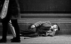 London 1970 - Eindrücke eines Abiturienten (1)