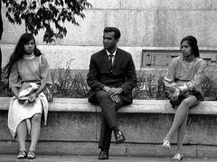London 1970 - Eindrücke eines Abiturienten (3)