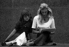 London 1970 - Eindrücke eines Abiturienten (4)