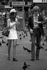 London 1970 - Eindrücke eines Abiturienten (6)