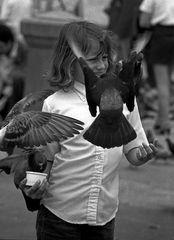 London 1970 - Eindrücke eines Abiturienten (7)