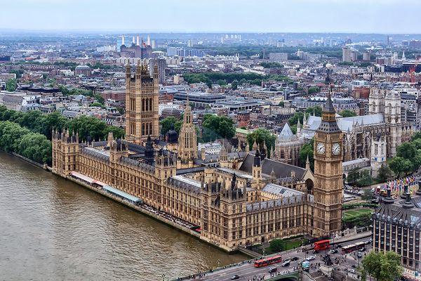 - London -