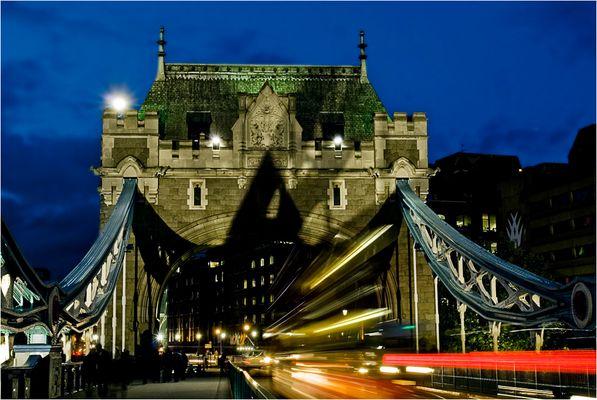 London 23 - der Brückengeist