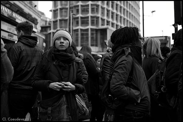 london • 7