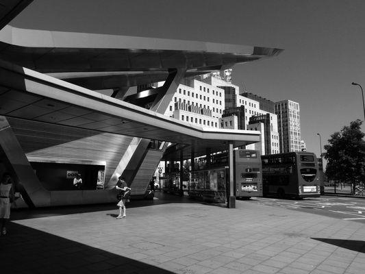 London architecture (2)