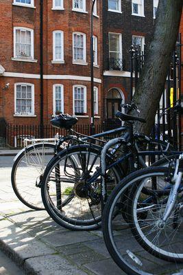 London, Bloomsbury