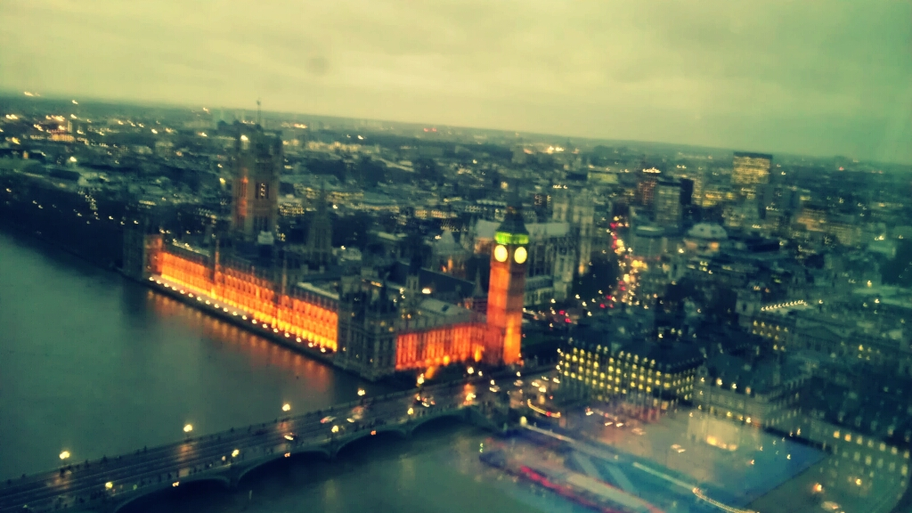London by Night..It´s just LOVE