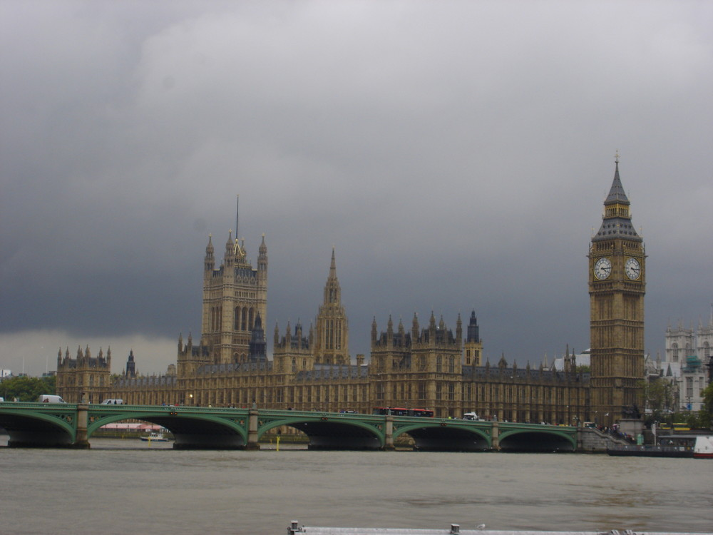 London by Wether