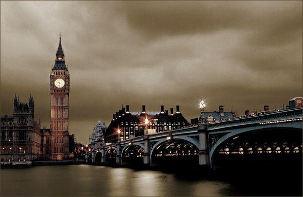 London byNight