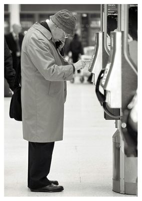 - london calling -