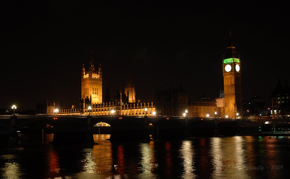 London Calling IV