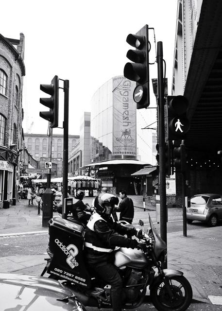 London Camden 1
