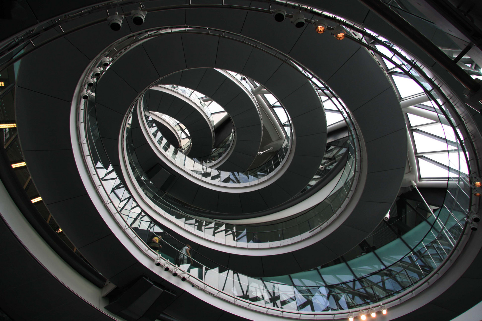 London City Hall 2