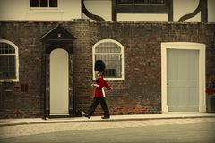 London classics - Queen's Guard