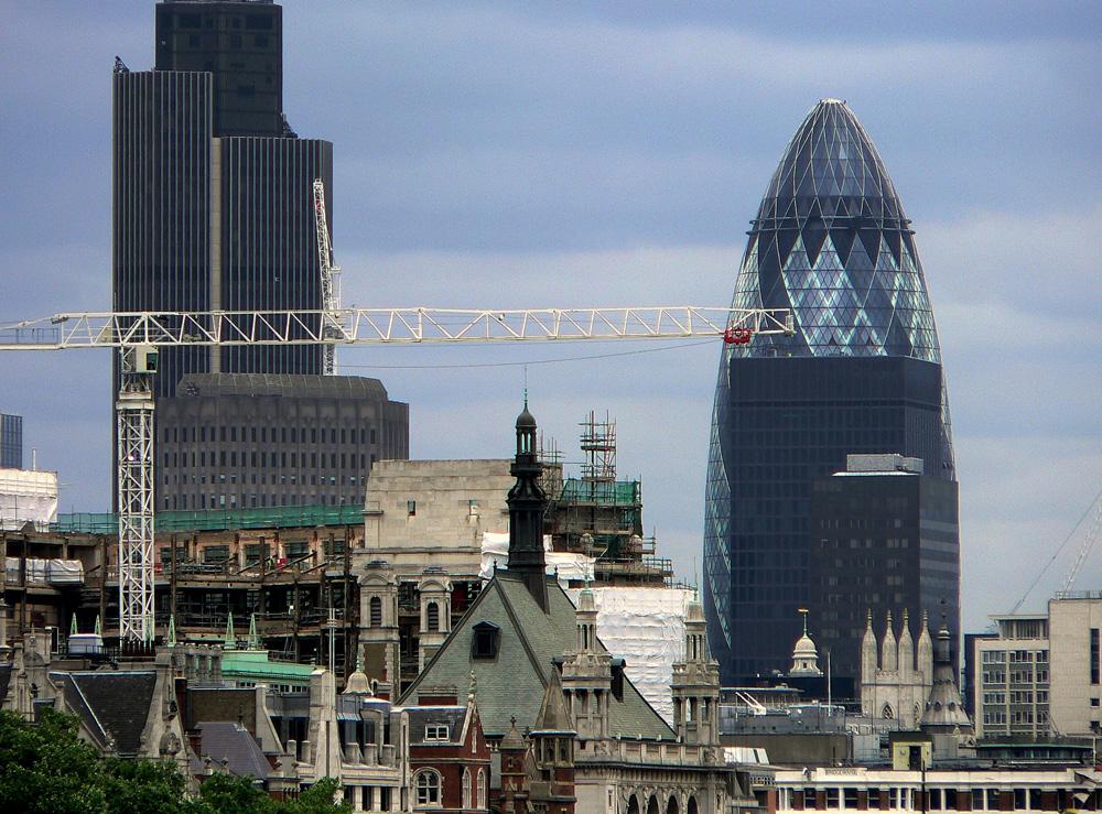 London Colours........