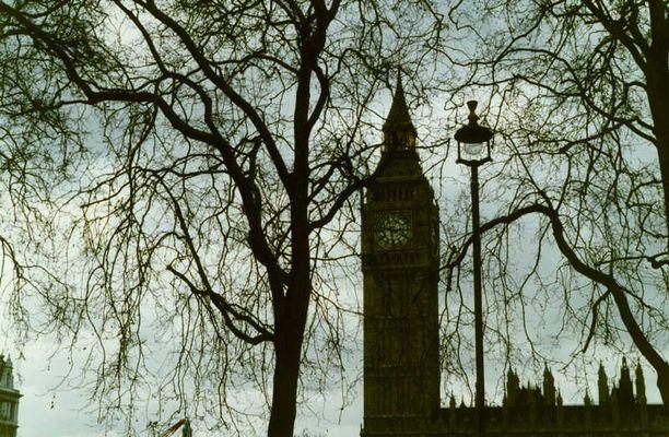London Cries