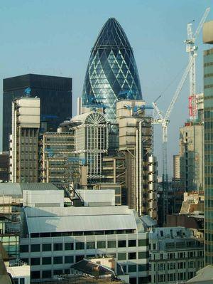 London-Ei