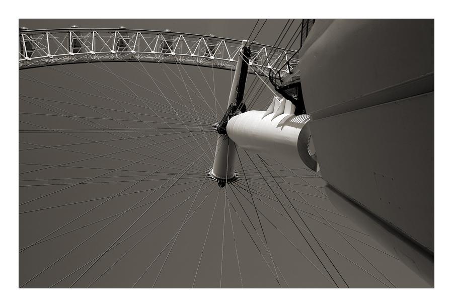 +++LONDON EYE+++