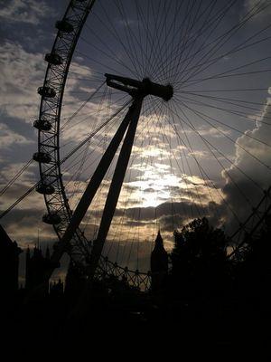 London Eye Part 3