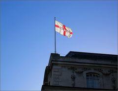 London: Flag