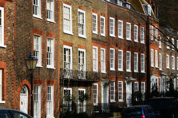 London, Hampstead