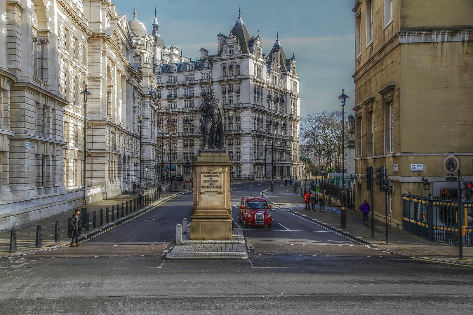 London HDR