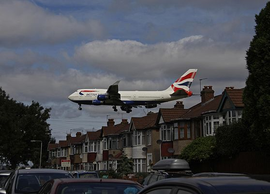 London Heathrow Standard