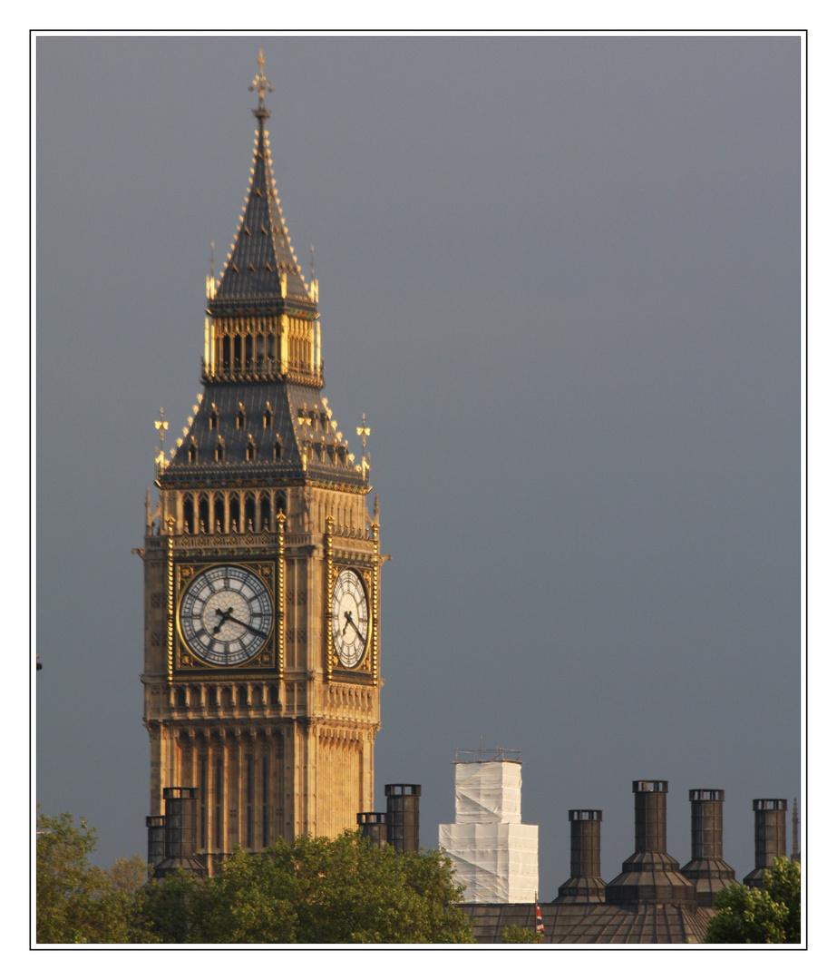 LONDON (I)