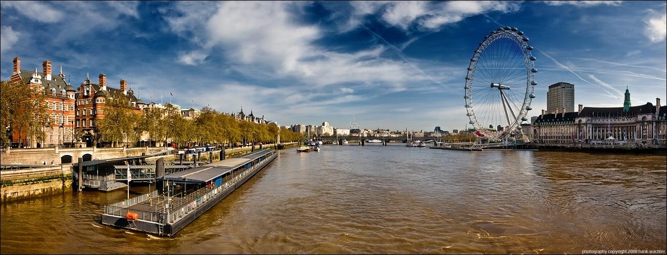 LONDON -II-