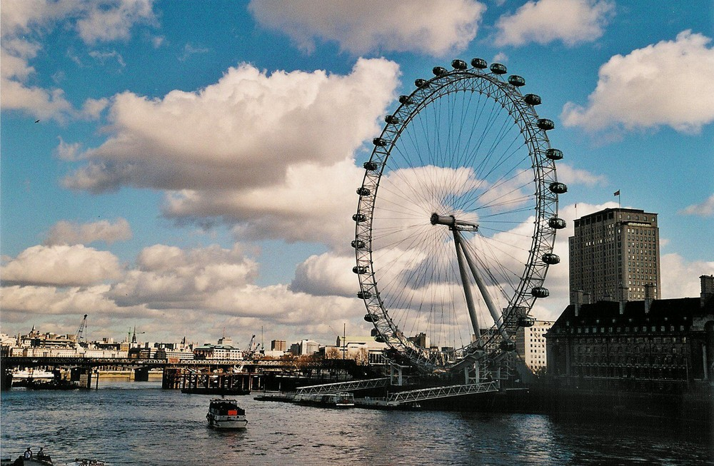 London II - The Eye