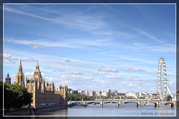 London Impressionen