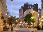 London in Bewegung