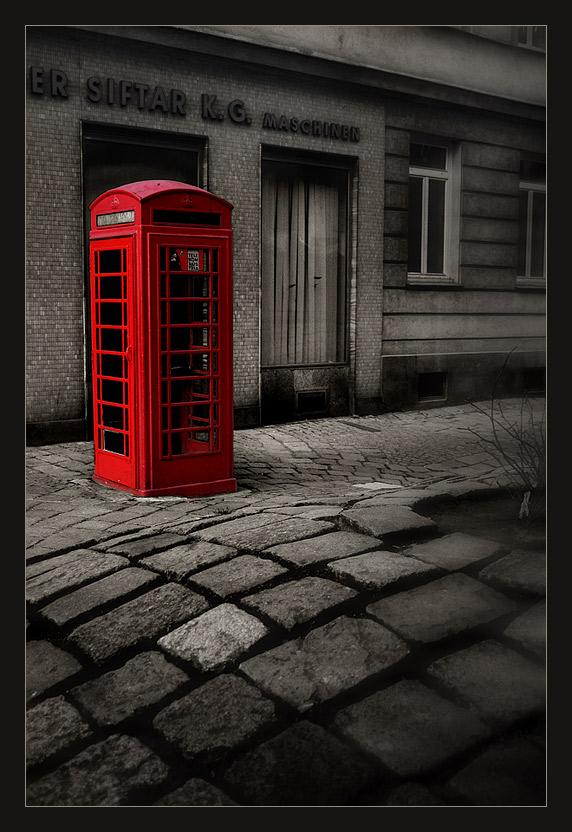 London Mood