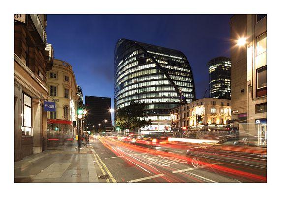 London Morgate