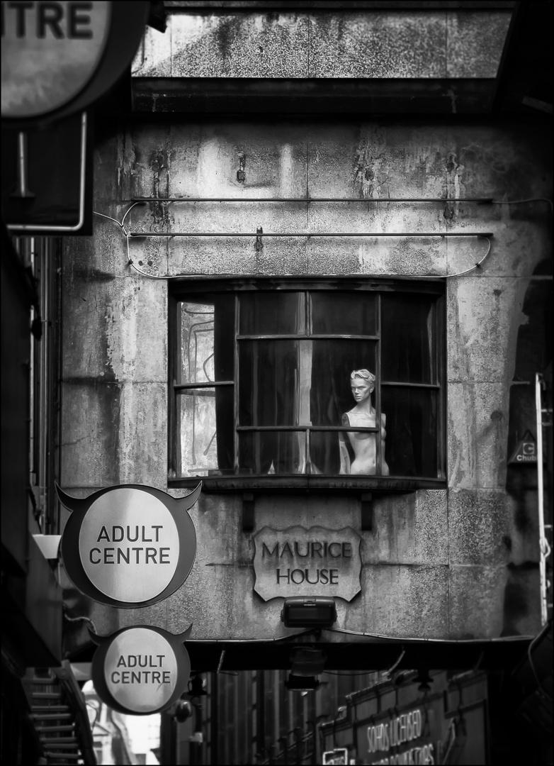 London N°101