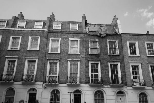 London neighbourghood