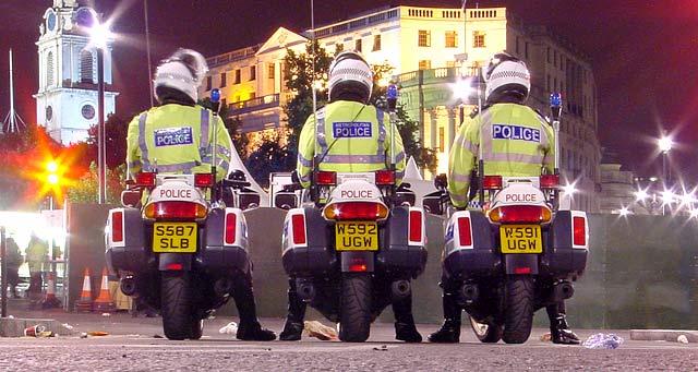 London Police 01