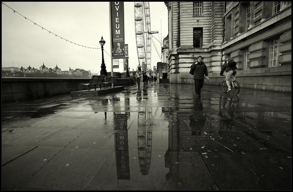 +++LONDON--REGEN+++