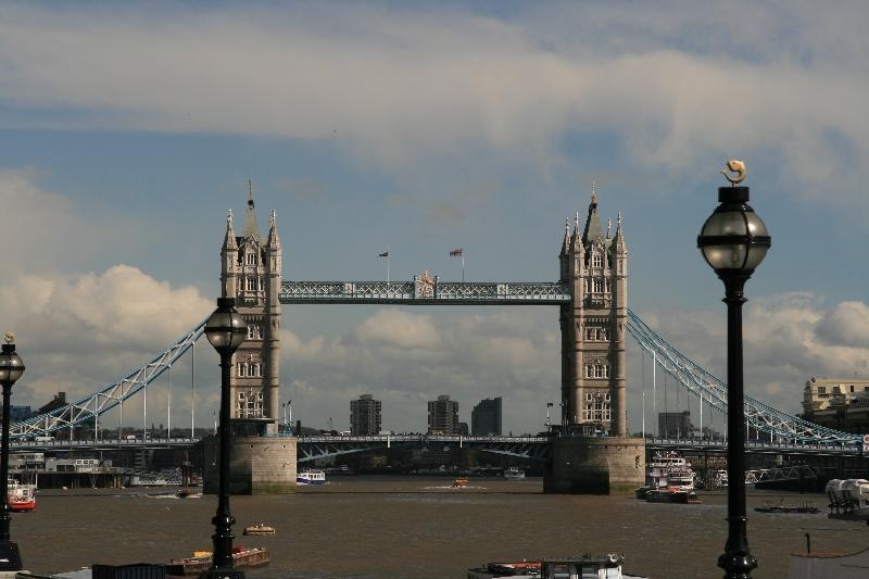 London Revival Tour