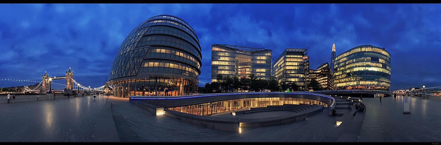 London Riverside II