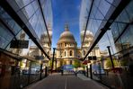 London-St.Paul's Cathedral