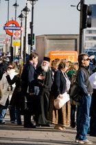 London - Streetlife