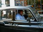 London- Taxidriver