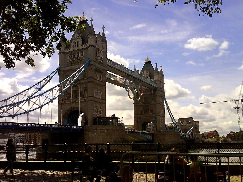 London - Tower Bridge