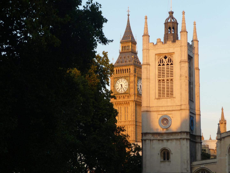 London und der Big Ben