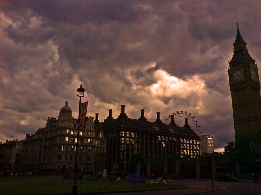 London Weather