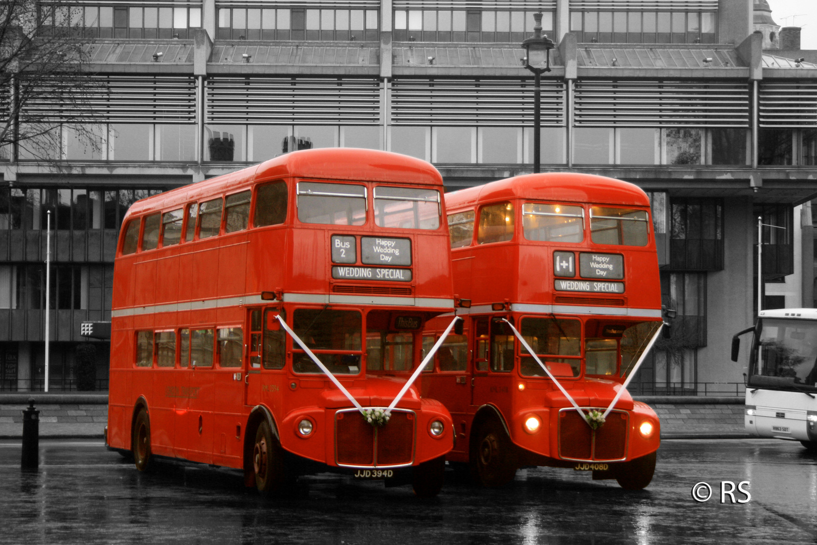 Londonbusses