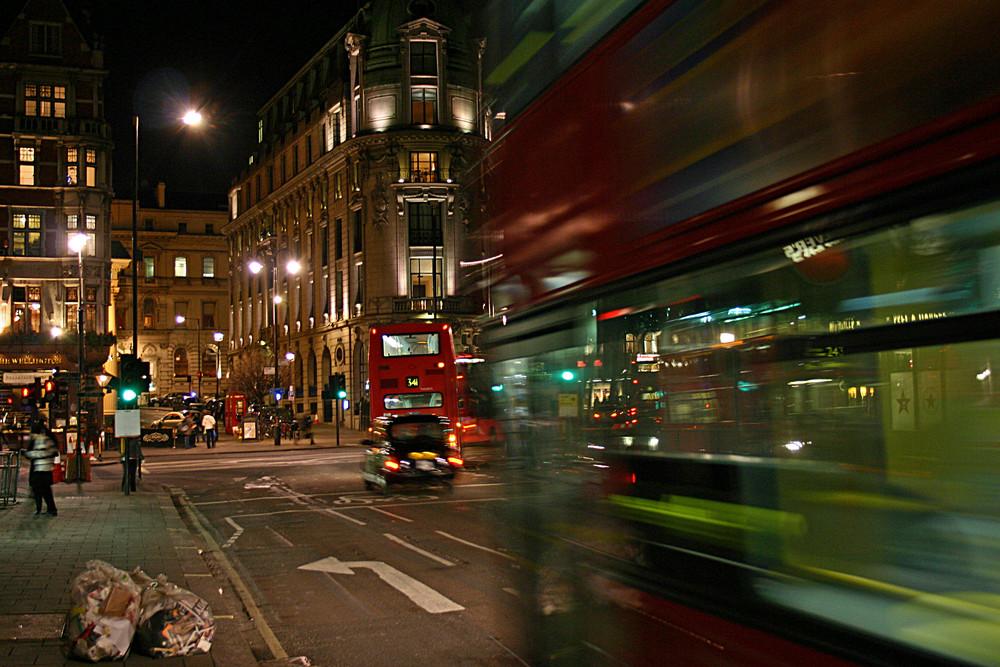 Londonchaos