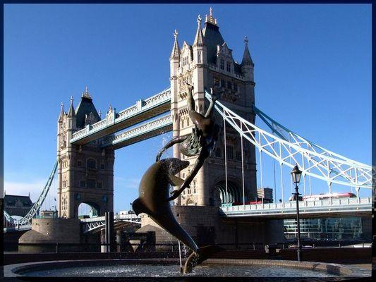 Londoner Ansichten