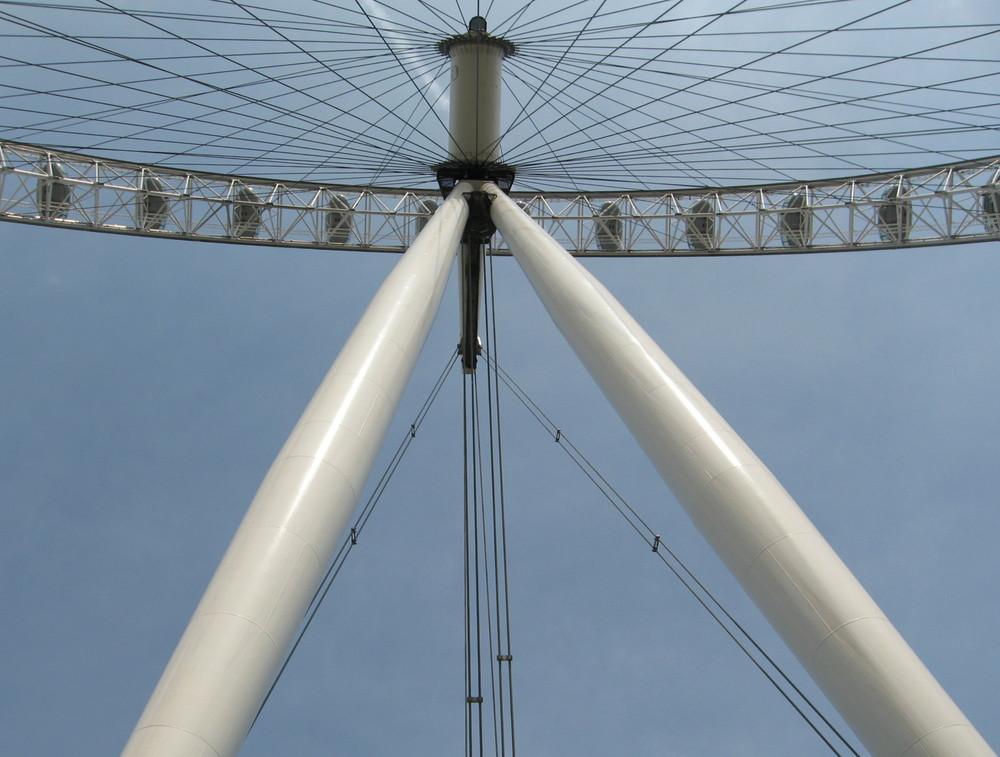 Londoner BA-Eye